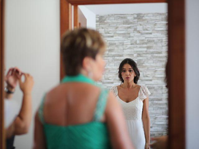 La boda de Asier y Patri en Laracha (Laracha), A Coruña 37