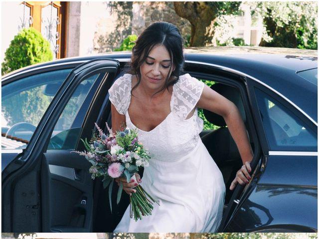 La boda de Asier y Patri en Laracha (Laracha), A Coruña 41