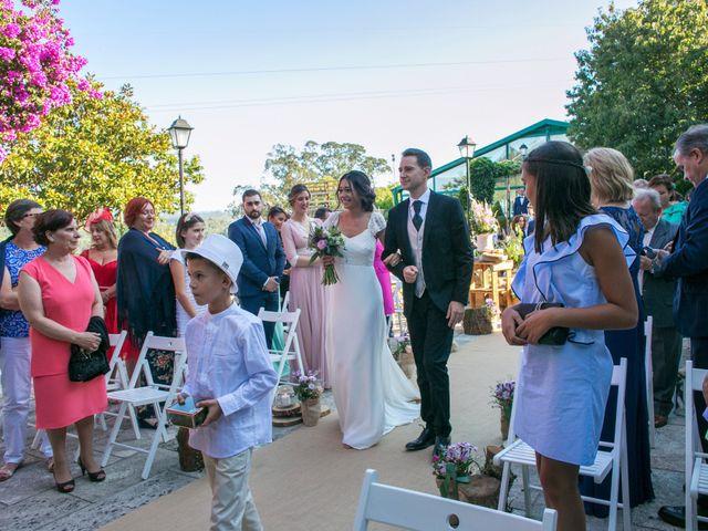La boda de Asier y Patri en Laracha (Laracha), A Coruña 44