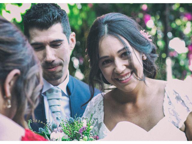 La boda de Asier y Patri en Laracha (Laracha), A Coruña 45