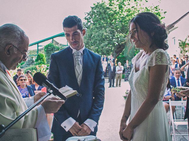 La boda de Asier y Patri en Laracha (Laracha), A Coruña 48