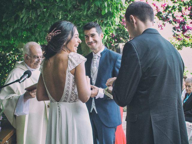 La boda de Asier y Patri en Laracha (Laracha), A Coruña 49