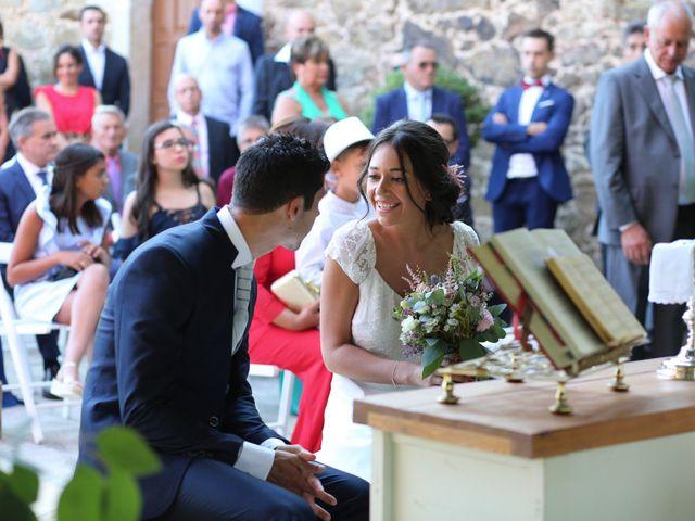 La boda de Asier y Patri en Laracha (Laracha), A Coruña 50