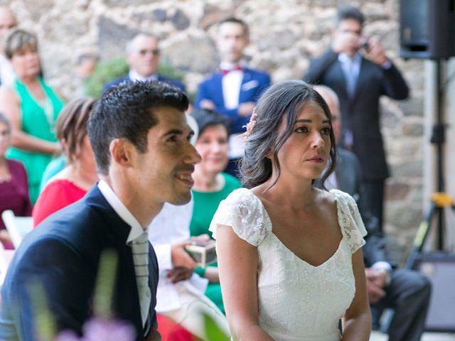 La boda de Asier y Patri en Laracha (Laracha), A Coruña 51