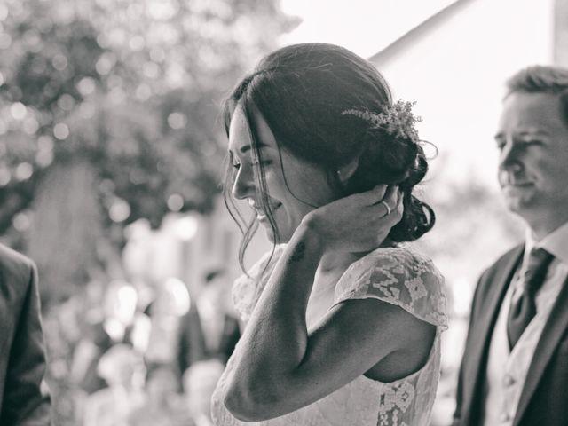 La boda de Asier y Patri en Laracha (Laracha), A Coruña 54