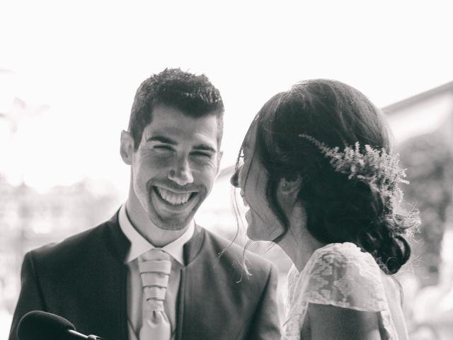 La boda de Asier y Patri en Laracha (Laracha), A Coruña 55