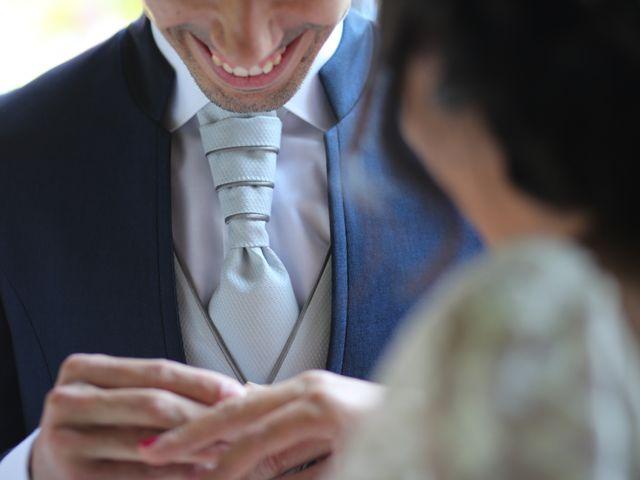 La boda de Asier y Patri en Laracha (Laracha), A Coruña 57