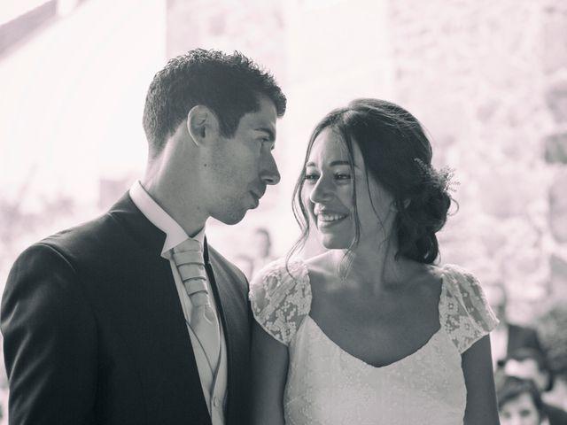 La boda de Asier y Patri en Laracha (Laracha), A Coruña 58