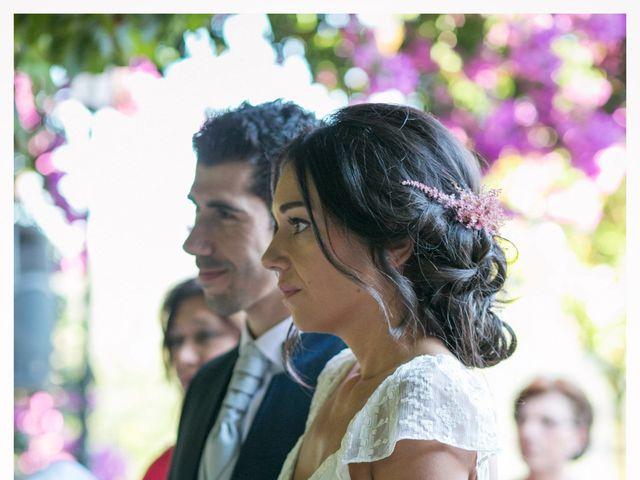 La boda de Asier y Patri en Laracha (Laracha), A Coruña 59
