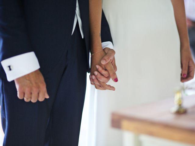 La boda de Asier y Patri en Laracha (Laracha), A Coruña 60