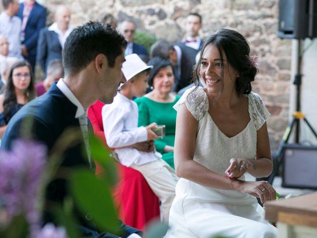 La boda de Asier y Patri en Laracha (Laracha), A Coruña 62