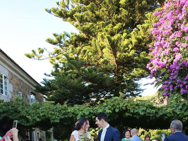 La boda de Asier y Patri en Laracha (Laracha), A Coruña 64