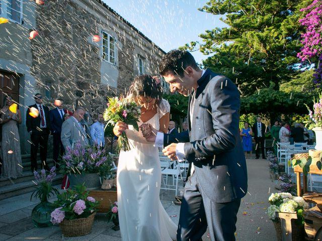 La boda de Asier y Patri en Laracha (Laracha), A Coruña 66