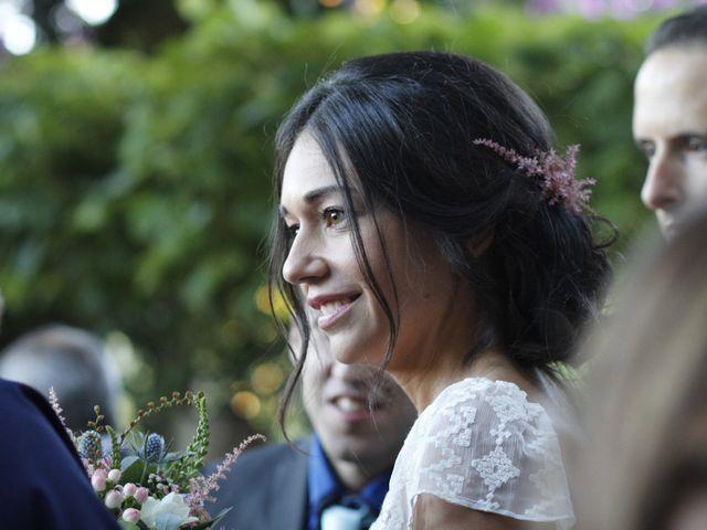 La boda de Asier y Patri en Laracha (Laracha), A Coruña 68
