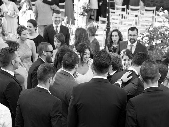 La boda de Asier y Patri en Laracha (Laracha), A Coruña 69