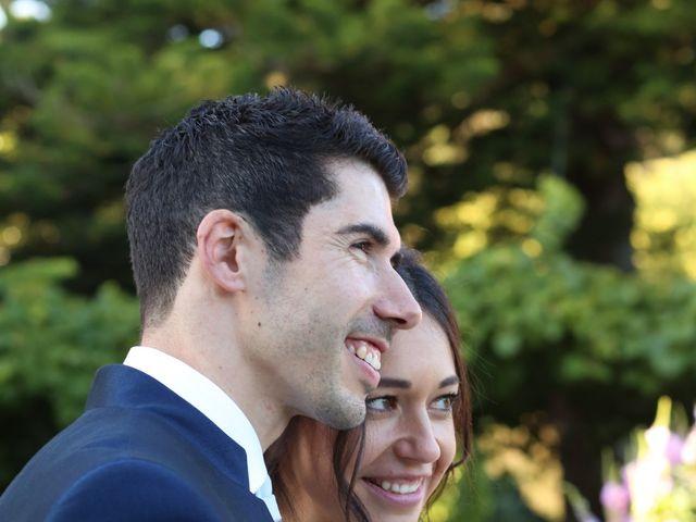 La boda de Asier y Patri en Laracha (Laracha), A Coruña 70