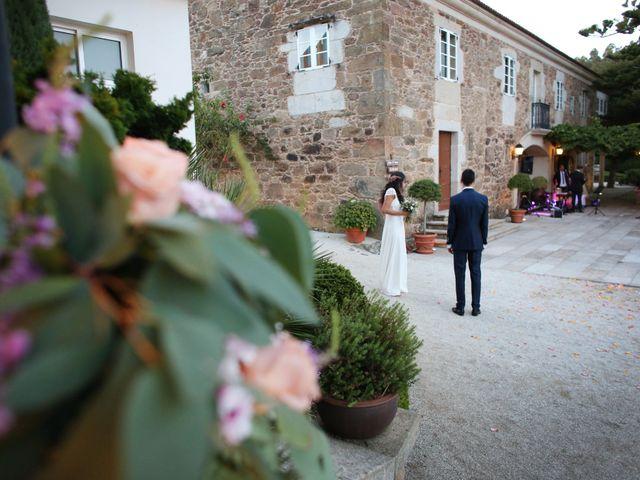 La boda de Asier y Patri en Laracha (Laracha), A Coruña 72
