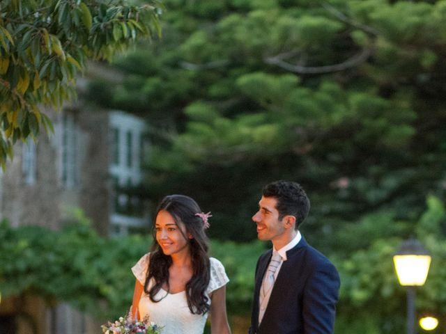 La boda de Asier y Patri en Laracha (Laracha), A Coruña 73