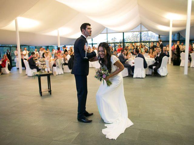 La boda de Asier y Patri en Laracha (Laracha), A Coruña 79