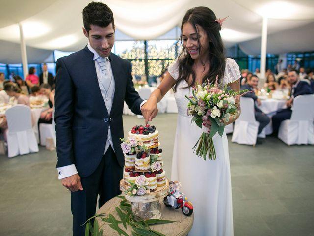 La boda de Asier y Patri en Laracha (Laracha), A Coruña 80