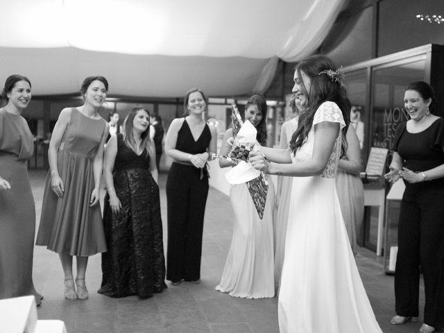 La boda de Asier y Patri en Laracha (Laracha), A Coruña 82
