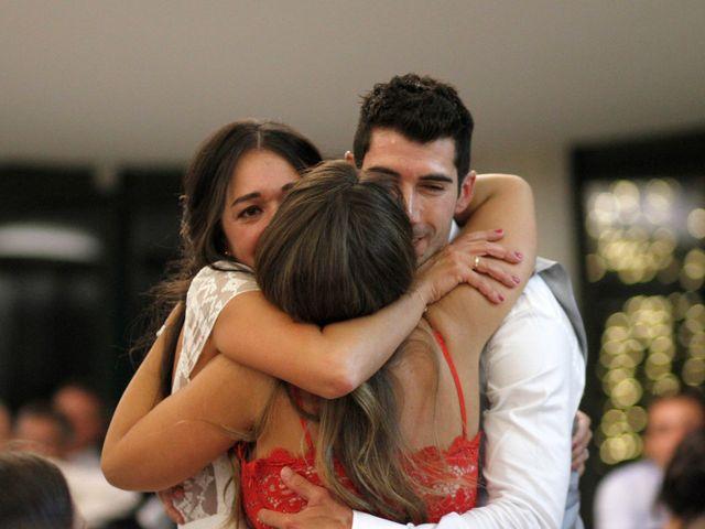 La boda de Asier y Patri en Laracha (Laracha), A Coruña 83