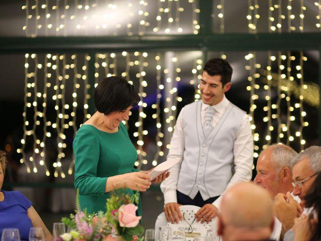 La boda de Asier y Patri en Laracha (Laracha), A Coruña 86