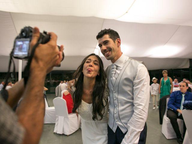 La boda de Asier y Patri en Laracha (Laracha), A Coruña 89