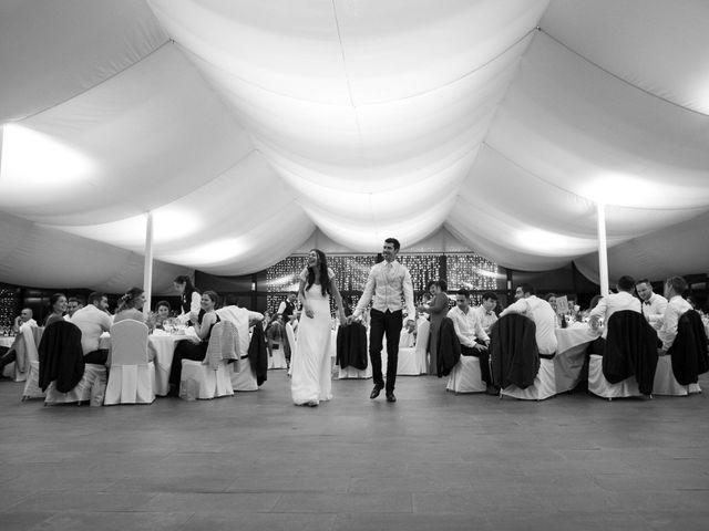 La boda de Asier y Patri en Laracha (Laracha), A Coruña 91