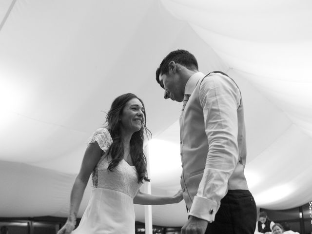 La boda de Asier y Patri en Laracha (Laracha), A Coruña 92