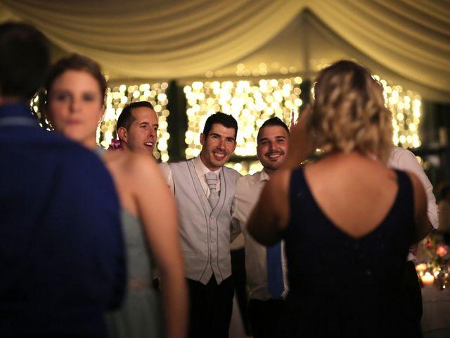La boda de Asier y Patri en Laracha (Laracha), A Coruña 95