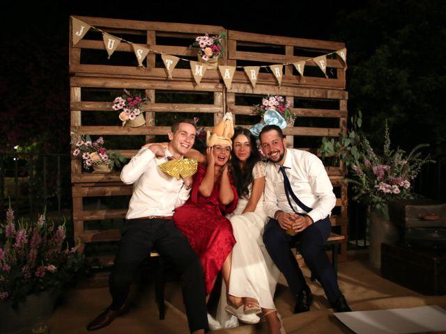 La boda de Asier y Patri en Laracha (Laracha), A Coruña 100