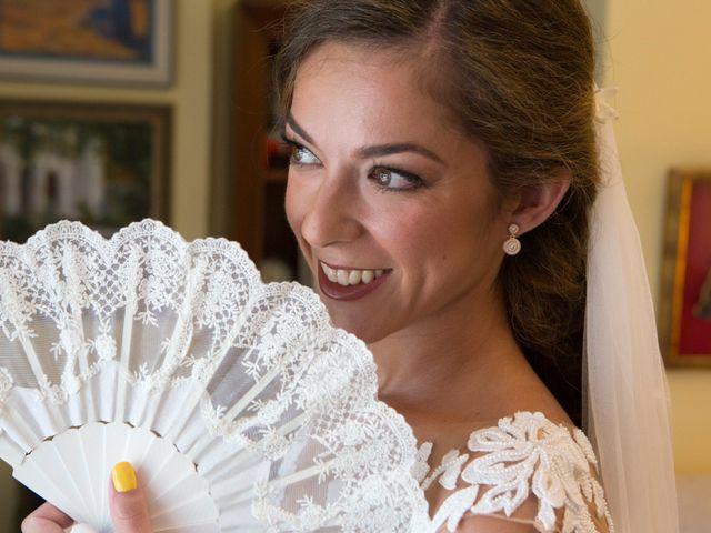 La boda de Ernesto y Blanca en Córdoba, Córdoba 5