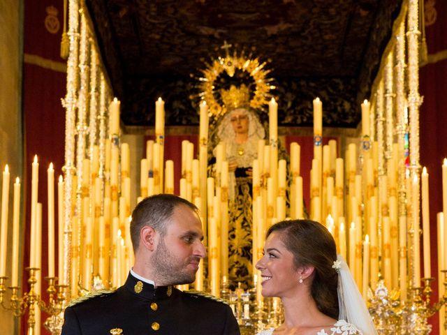La boda de Ernesto y Blanca en Córdoba, Córdoba 8