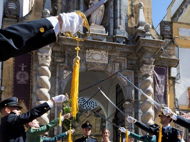 La boda de Ernesto y Blanca en Córdoba, Córdoba 9