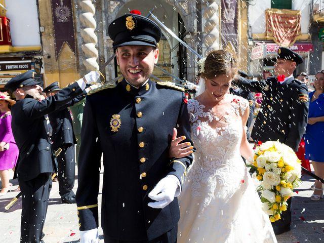 La boda de Ernesto y Blanca en Córdoba, Córdoba 10