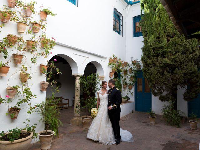 La boda de Ernesto y Blanca en Córdoba, Córdoba 12