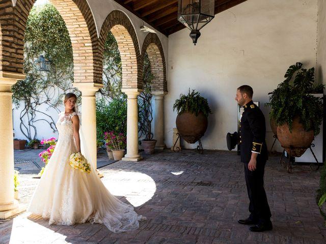 La boda de Ernesto y Blanca en Córdoba, Córdoba 14