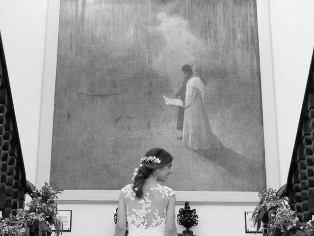 La boda de Ernesto y Blanca en Córdoba, Córdoba 19