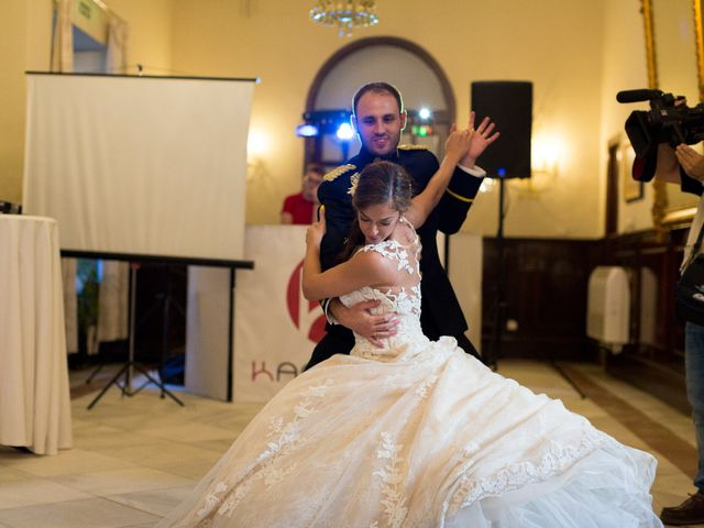 La boda de Ernesto y Blanca en Córdoba, Córdoba 20