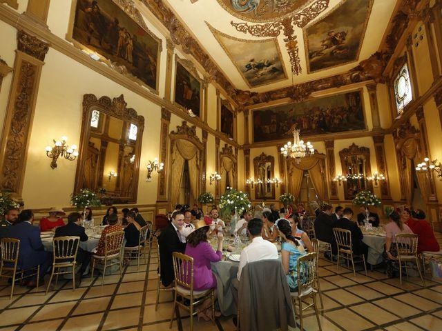 La boda de Ernesto y Blanca en Córdoba, Córdoba 22