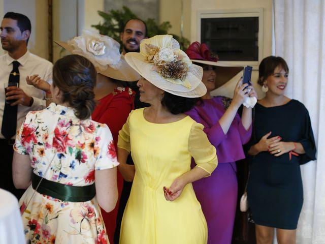 La boda de Ernesto y Blanca en Córdoba, Córdoba 27