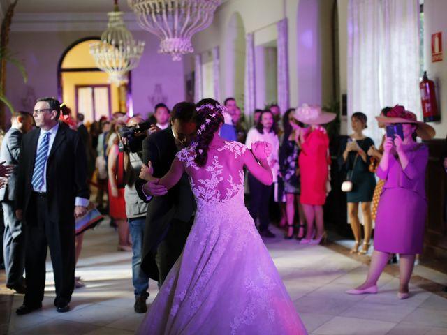 La boda de Ernesto y Blanca en Córdoba, Córdoba 29