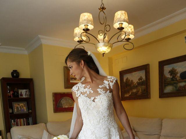 La boda de Ernesto y Blanca en Córdoba, Córdoba 30