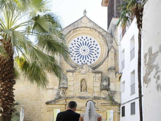 La boda de Ernesto y Blanca en Córdoba, Córdoba 31
