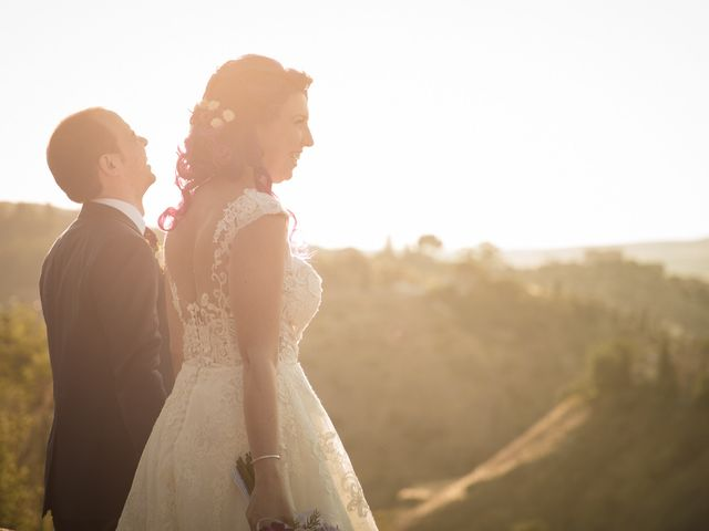 La boda de Noemi y Jorge