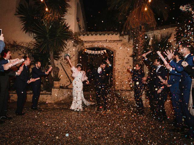 La boda de Diego y Cristina en Sentmenat, Barcelona 2