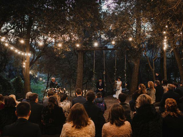 La boda de Diego y Cristina en Sentmenat, Barcelona 4