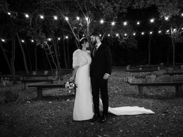 La boda de Diego y Cristina en Sentmenat, Barcelona 5