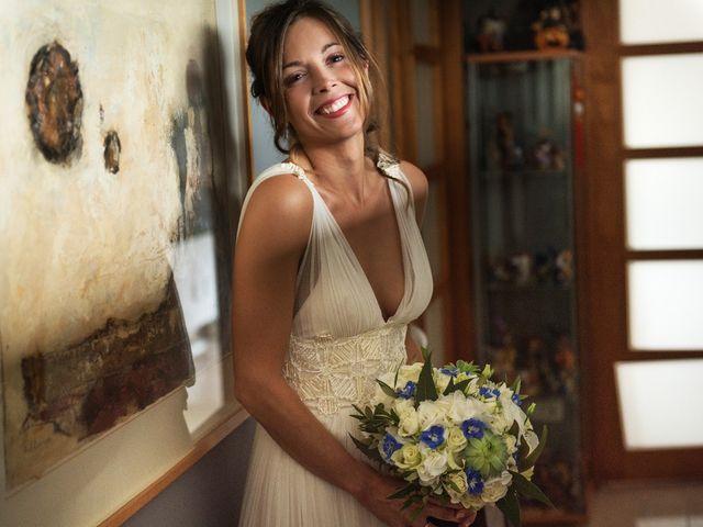 La boda de Marc y Mariona en La Vall De Bianya, Girona 84